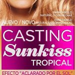 MEchas balayage L'Oreal Paris Casting Crème Gloss Tropical Spray Aclarado Progresivo 125 ml